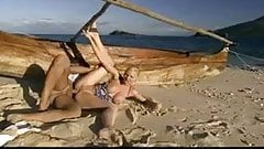 Tarra White - Beach