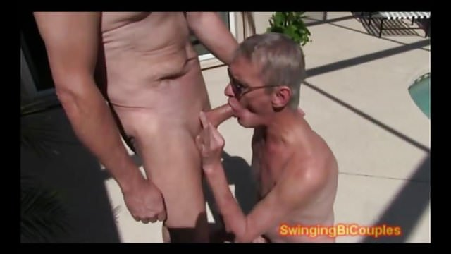 Preview 1 of Taboo DADDY is a COCK SUCKER