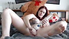 Webcam Slut #136