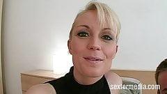 Streetcasting in Deutschland - Jessica