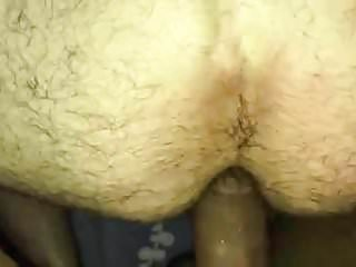My ass fucked bareback by an Egyptian guy