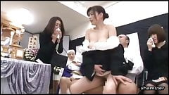 Japanese wedding party sex galleries 748