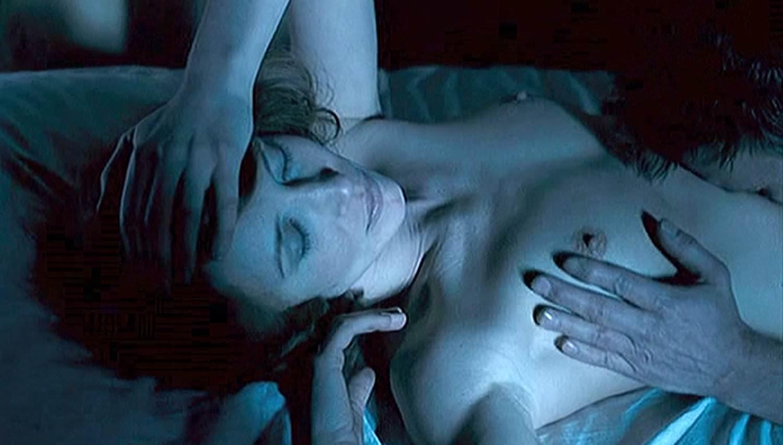 Vera Farmiga Nude Sex Scene From In Tranzit-6391