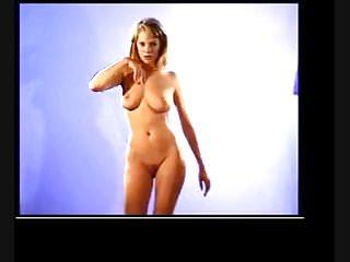 Jennifer Avalon - Bare Naked Amateur Models