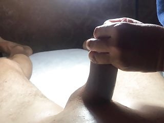 Brazilian Waxing of a Hung MalePart 7 Finishing Up.MOV