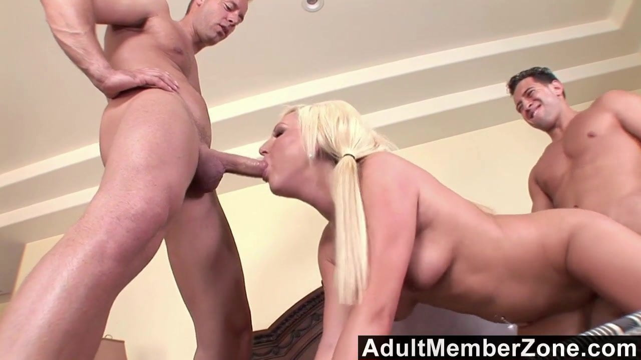 Adultmemberzone young kendra fucked by 2 studs 6