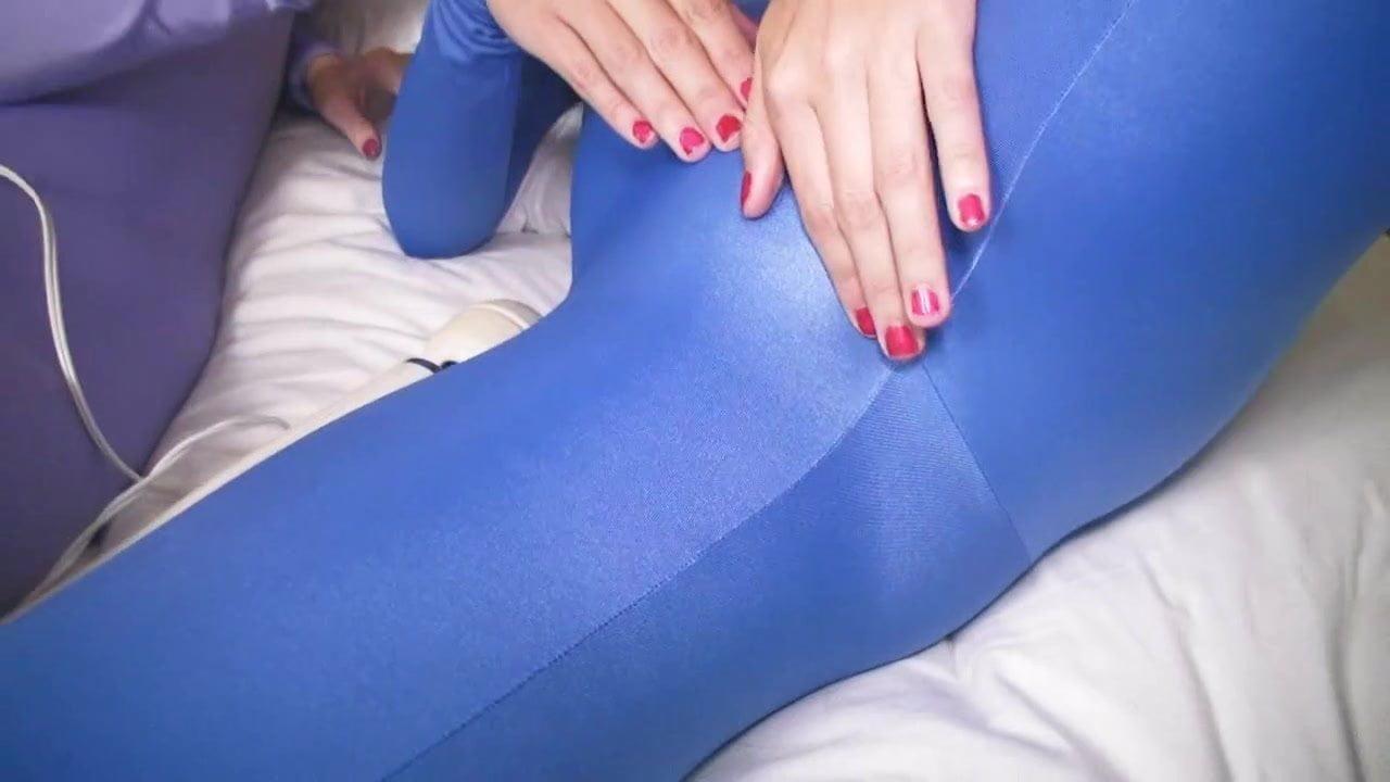 movies tights pantyhose Spandex porn