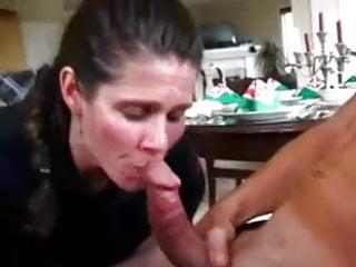 Milf Makes Boy Cum Fast