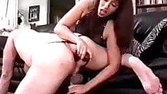 Femdom - Prostate Massage - Milking & Dildo