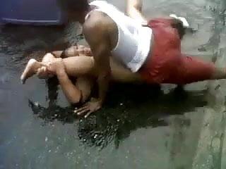 Amatorskie afrykańskie porno