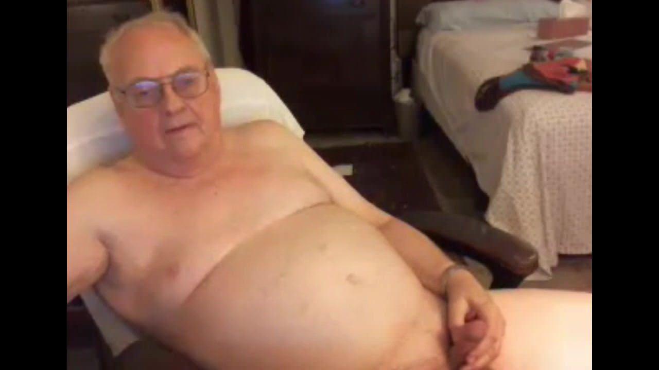 porrn gay grandpas Free