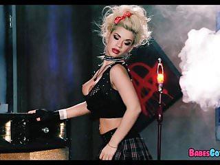 Goth Bitches Love Dick