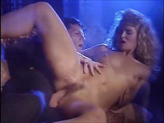 Franzoesischer Sex mit geiler Blondine