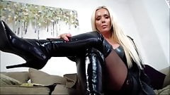 Mistress Zara - Blackmail Game