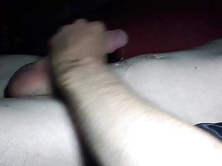 Me shooting my load jerking off solo kiwiguy