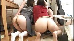 Fck SchoolGirls and TheirMoms ch3b