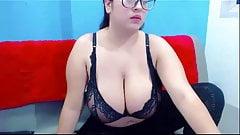 BIG TITS WEBCAM 131