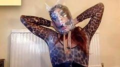 Kara Faggot Sissy Slut Satania Extreme BDSM Fetish Fag