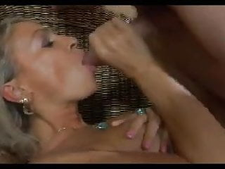 Preview 5 of HOT MOM n148russian blonde excited mature milf and young man
