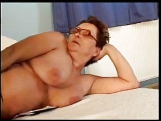 Granny the Whore #1 - Scene 2