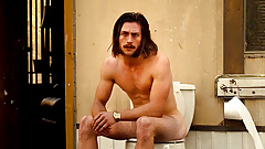 Aaron Taylor-Johnson nude