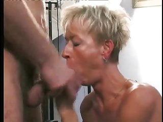 Skinny Little Tits Granny Fingers and Fucks