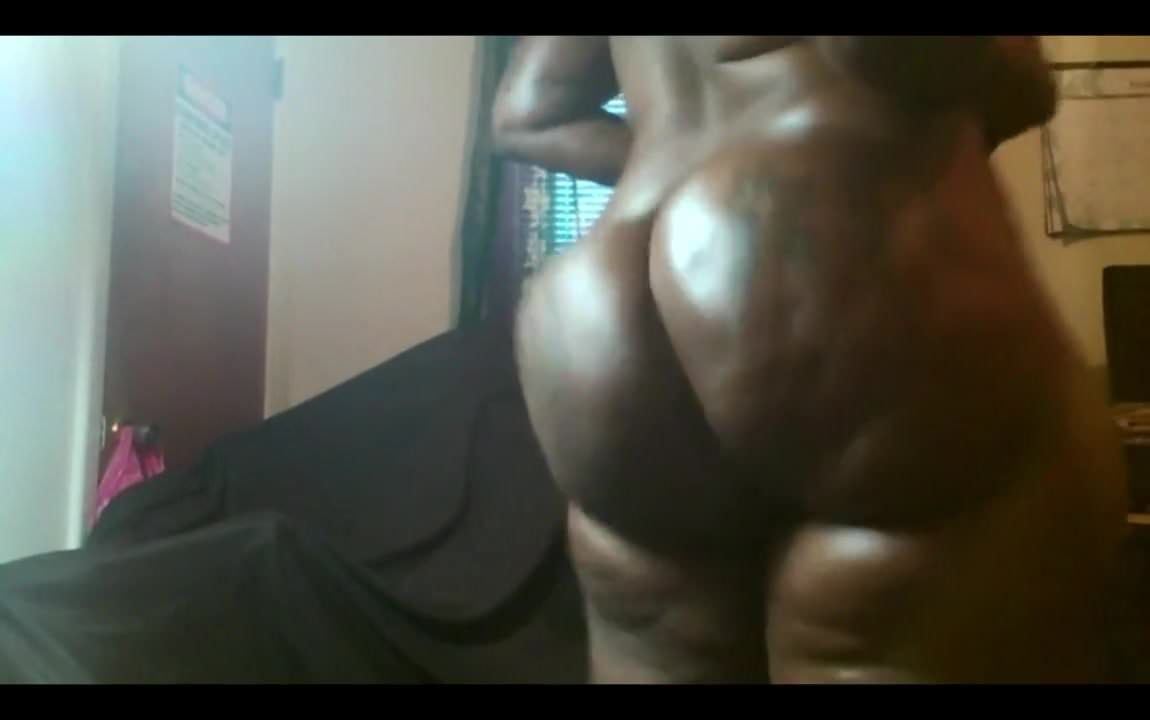 phat-black-ass-webcam