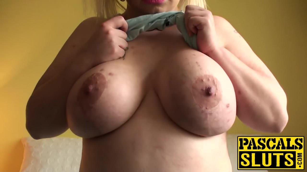 Asian girls slimed and groped