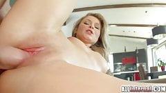 Getting pregnant cum into