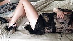 Sexy wife in heels's Thumb