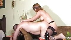 INTIMATE RUSSIAN PEGGING 1