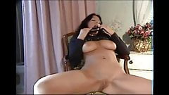 Super big boobs Laura 1st video