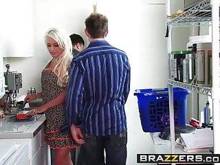 Brazzers - Real Wife Stories - Jacky Joy Erik Everhard - Bon