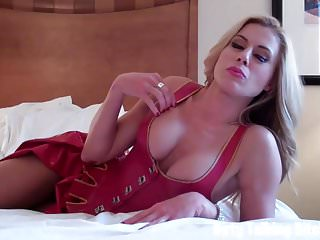 Shoot a big load of cum for your goddess JOI