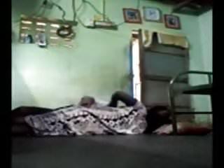 22 Tamil wife caught fucking wid neighbour man