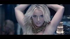 Britney Work Bitch (Hot Parts Only edit)