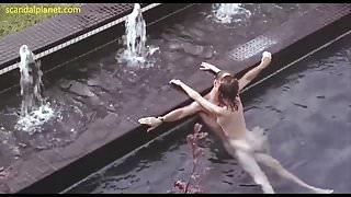 Jane March Sex Scene In Color Of Night ScandalPlanet.Com