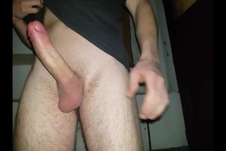 Big Cock Wank