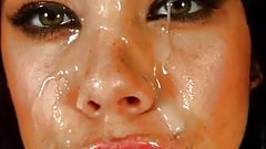 Nabila Allo tas pas de shampoing? Oups pleins le visage....