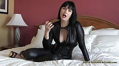 I will instruct you on how to cum the hardest JOI