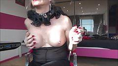 STEFANI BOOTS web cam girl