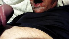 jelbarths large self facial cumshot