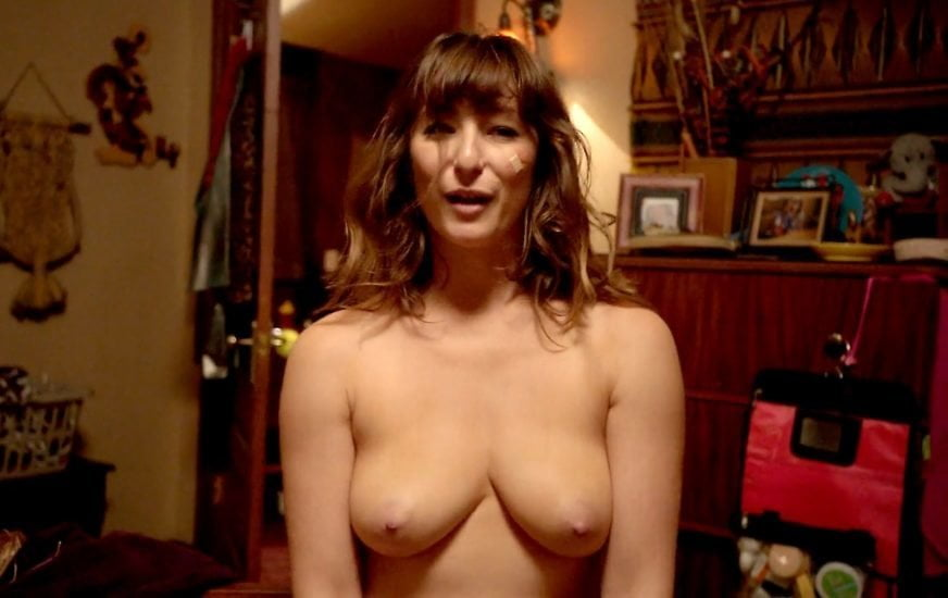 Isidora Goreshter Big Nude Boobs In Shameless-9956
