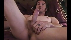 Amateur Mature Man Jimmy Beats Off