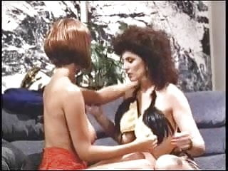 Porn Legends Seka And Kay Parker