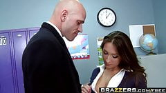Brazzers - Big Tits at School -  A Rumor That Goes Around, C