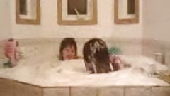 two girls one tub part 1