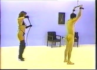 Mistress alex whips david - 1 2