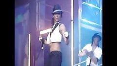 Cheryl Cole Ultimate Wank Challenge