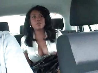 Free mature thumb xxx - Getting a free taxi ride